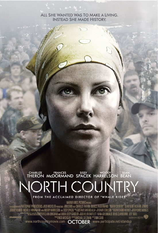North Country türkçe film izle